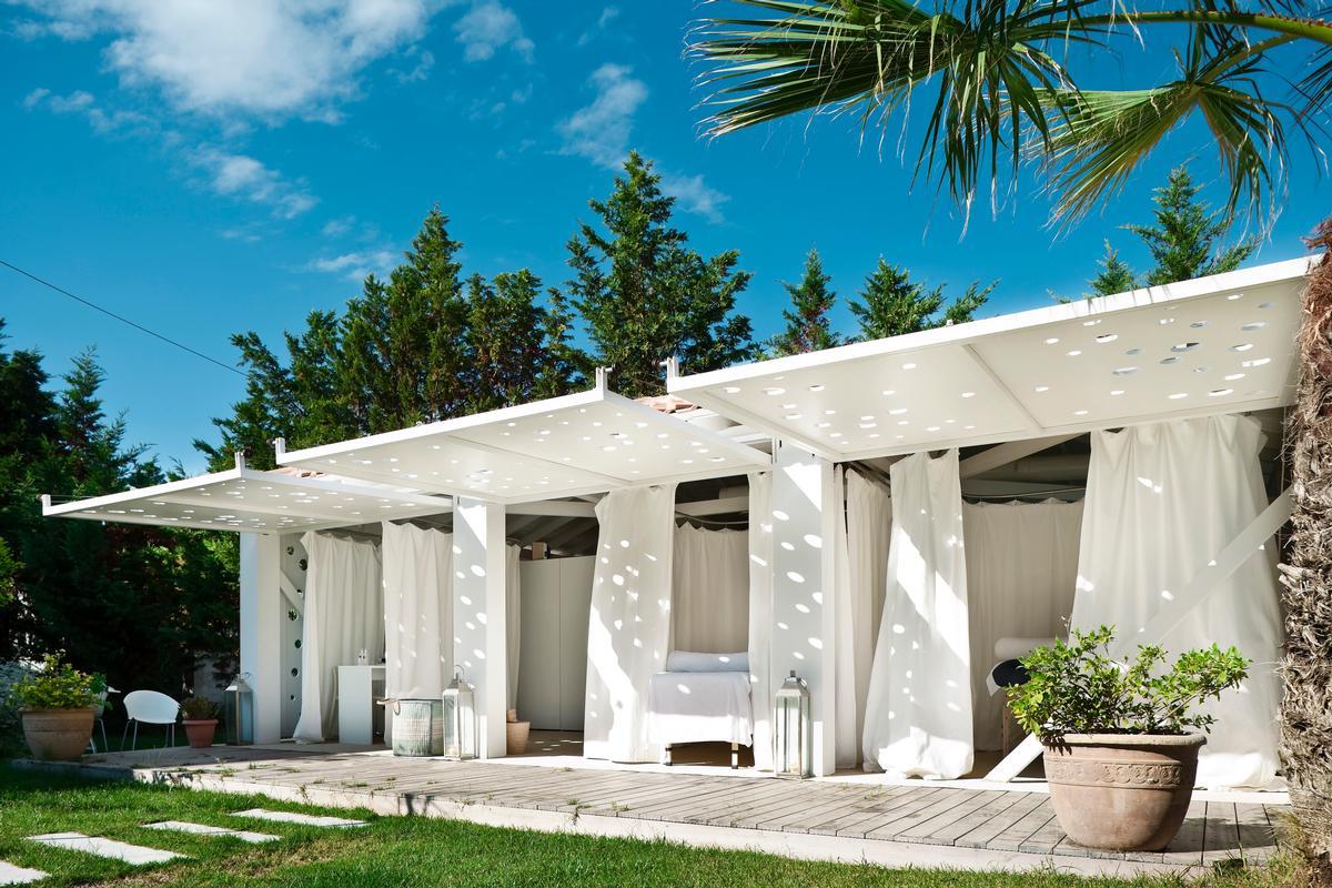 The Ekies All Senses Resort has been re-developed over nine years / Design Hotels Group