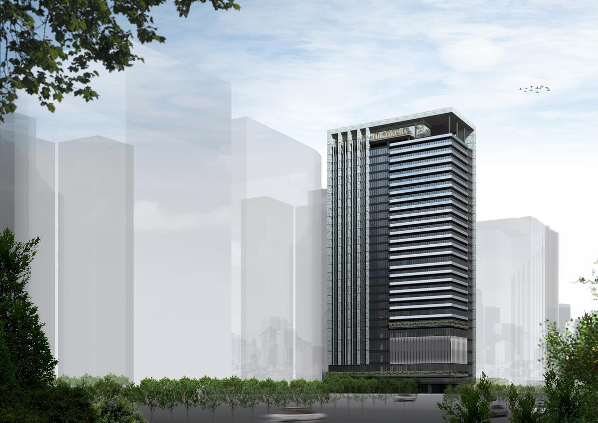 Okura to open third spa hotel in Taiwan as part of Asian expansion