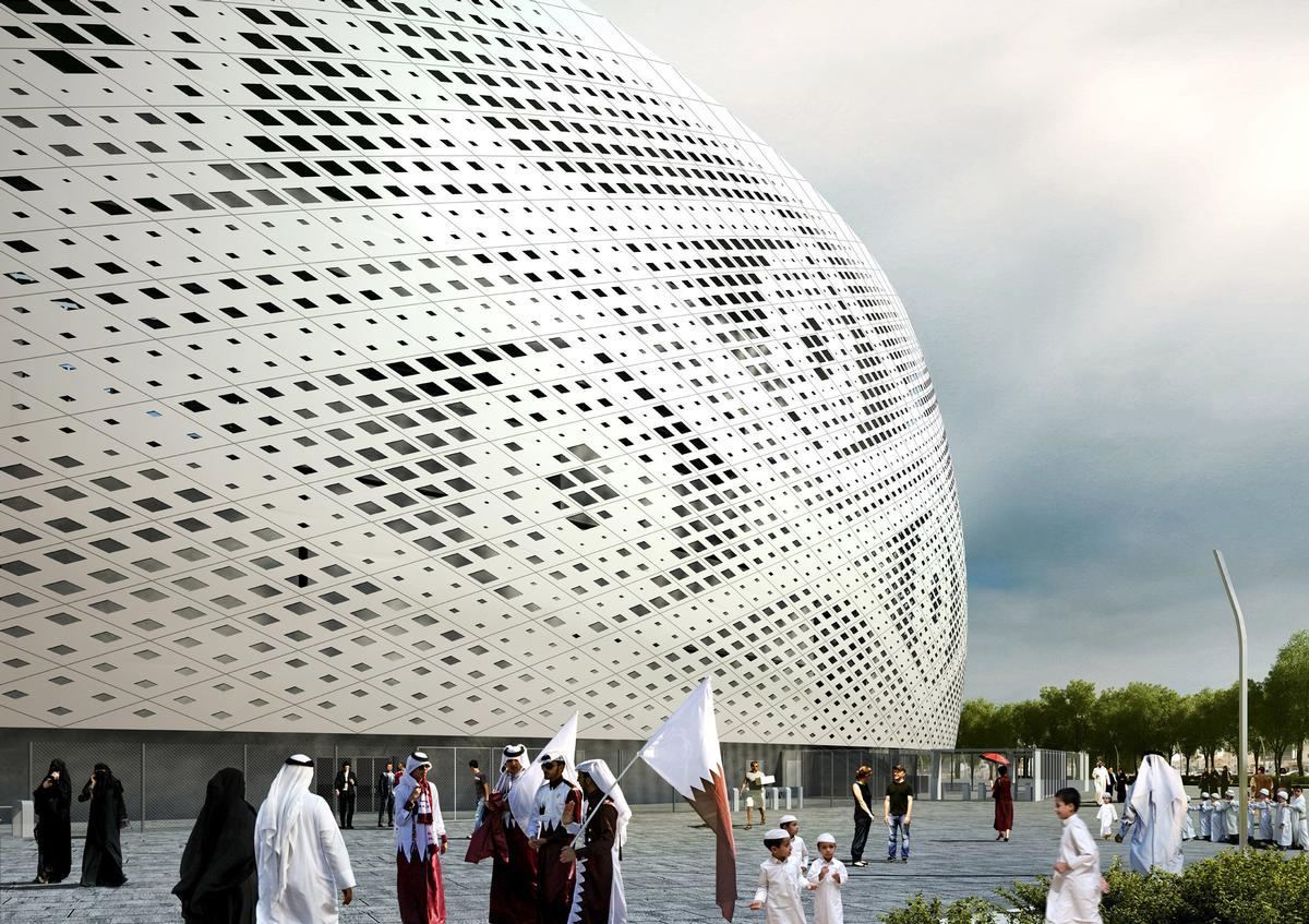 The gahfiya as it is known in qatar is a woven cap that is for Architecture firms in qatar