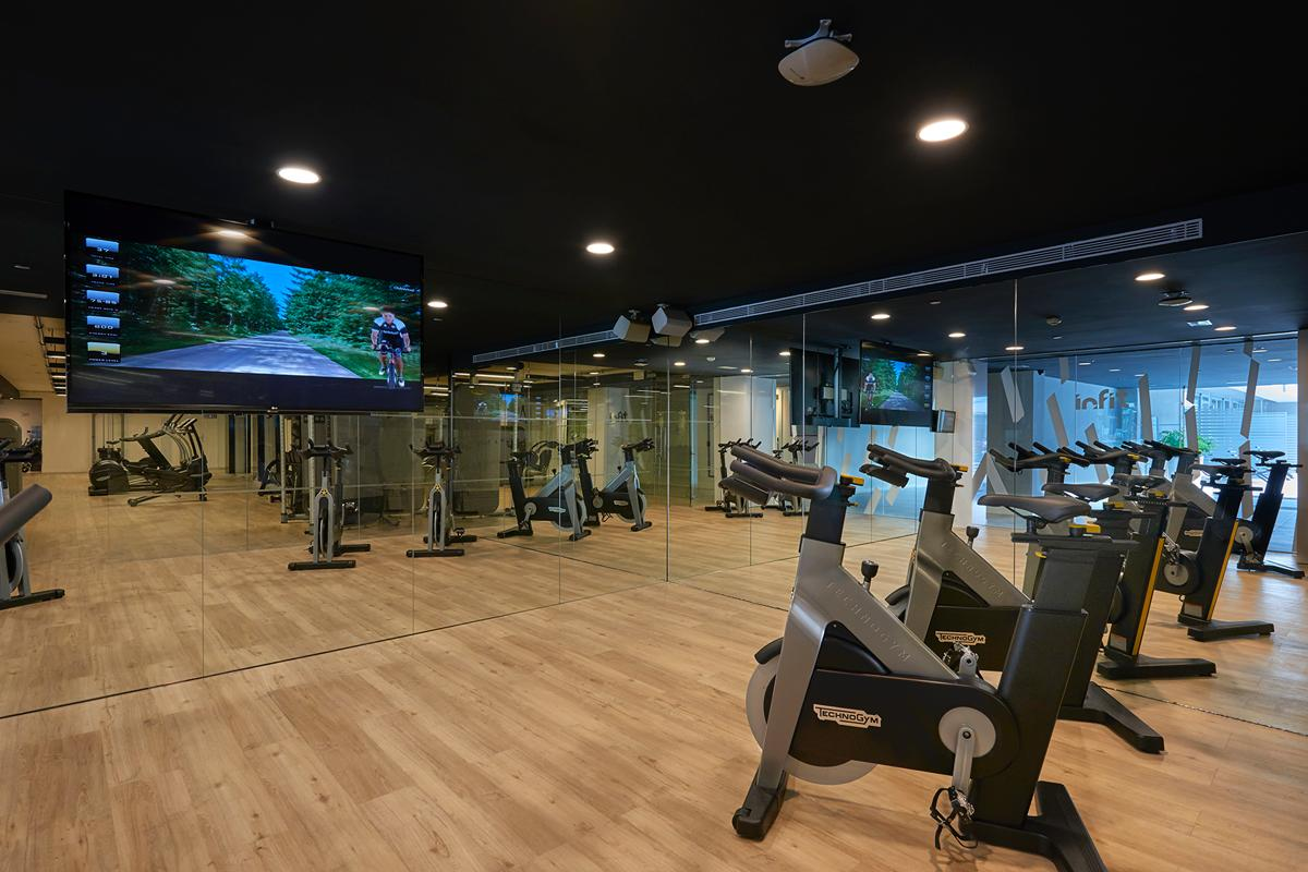 Wexer partners spanish hotel group to offer guests 24 hr workouts