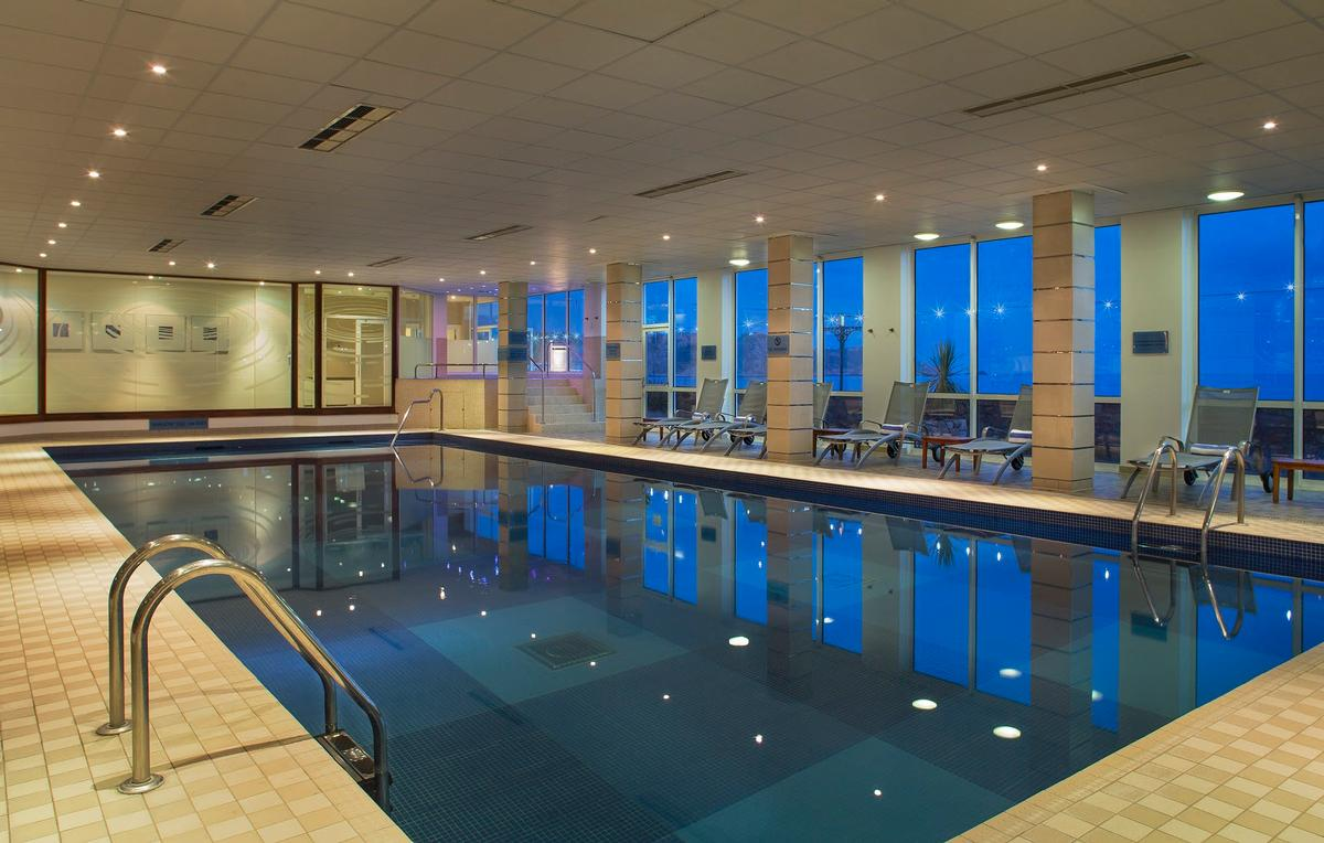 L'Horizon Hotel Spa, Jersey