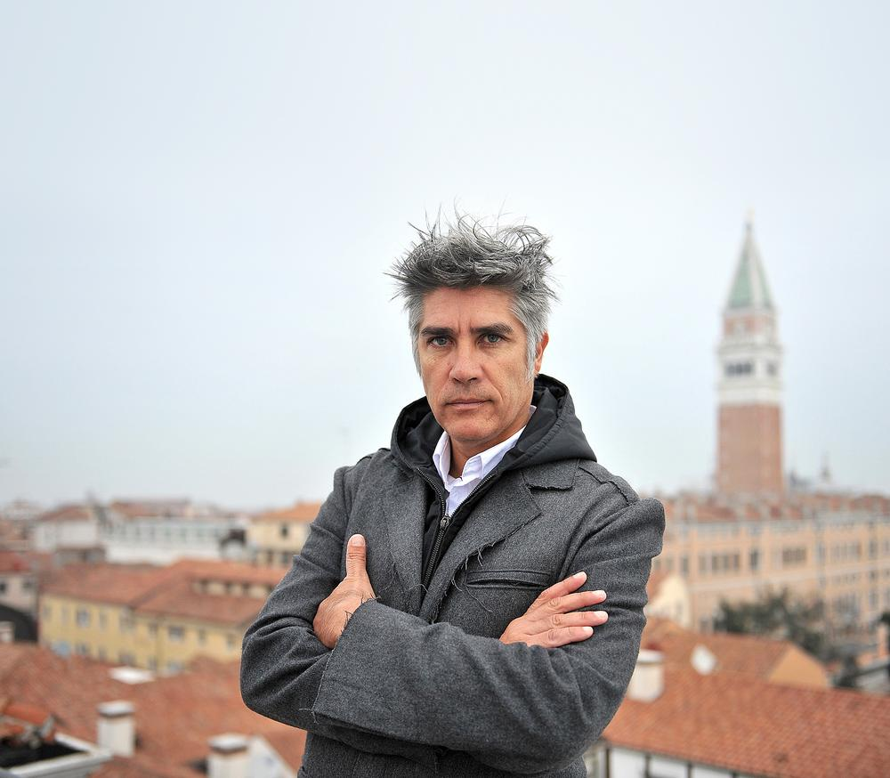 The Pritzker Prize jury commended Aravena's dedication to improving urban environments / Luigi Costantini/AP/Press Association Images
