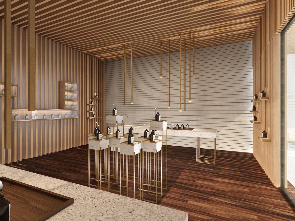 Adria Lake Creates 21st Century Spa For Radisson Blus First Bali Mega Boutique Hotel And The Aims To Cater Lifestyle Of Core Consumers While Remaining