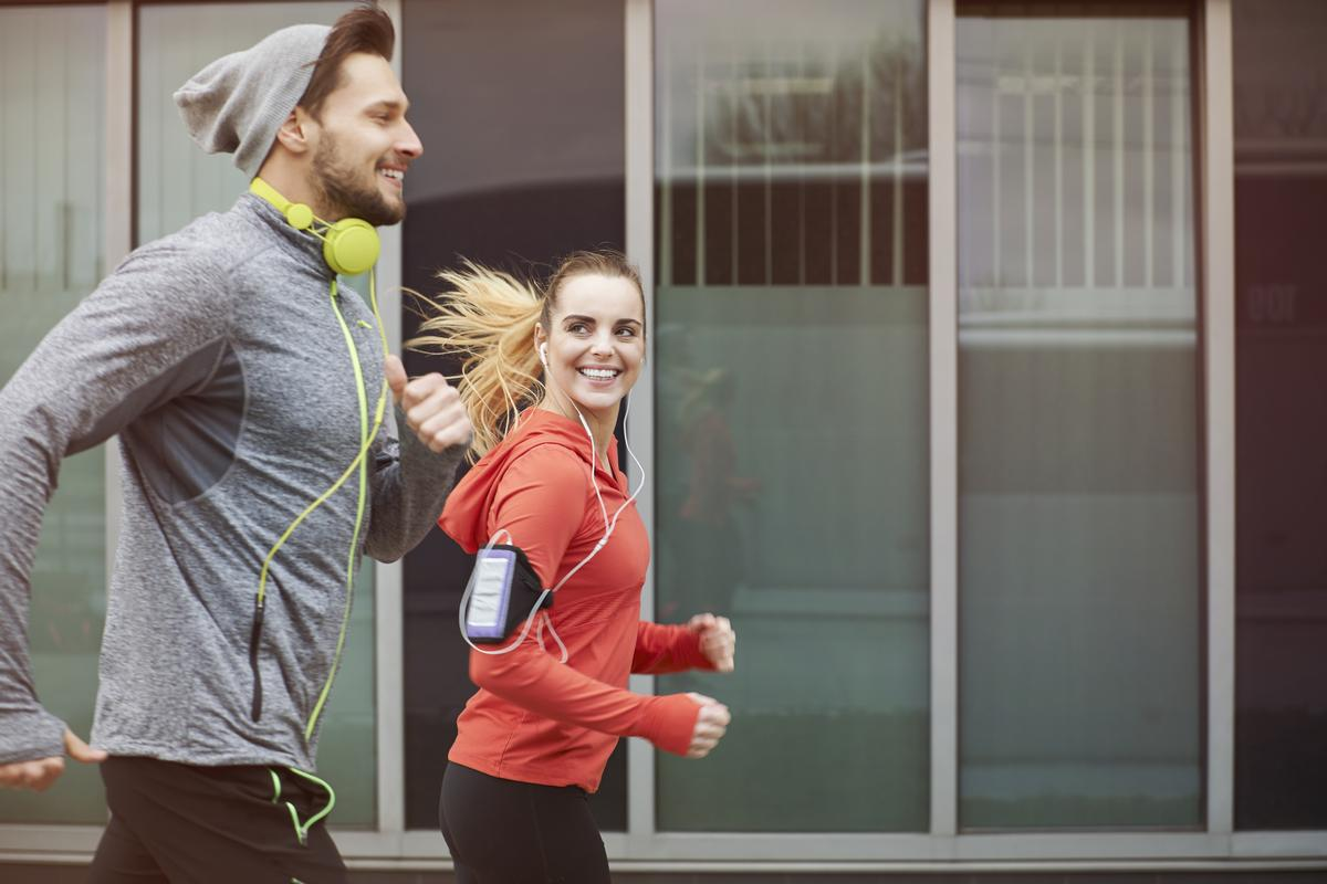 For National Fitness Day 2017, gym operators and physical activity providers will offer free taster sessions and gym passes / Shutterstock