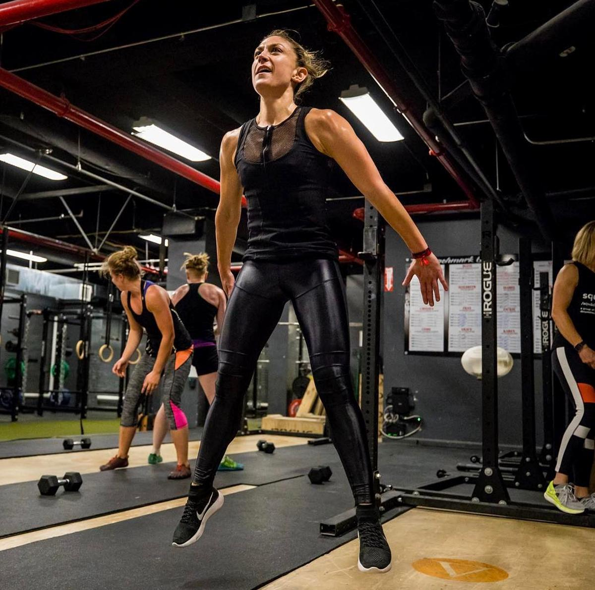 The Wexer platform will gain access to Fortë's live and on-demand content from top boutique fitness studios around the US
