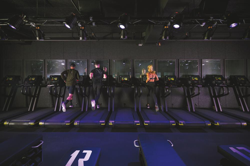 SKILLRUN launched at 1Rebel Southbank with amazing feedback