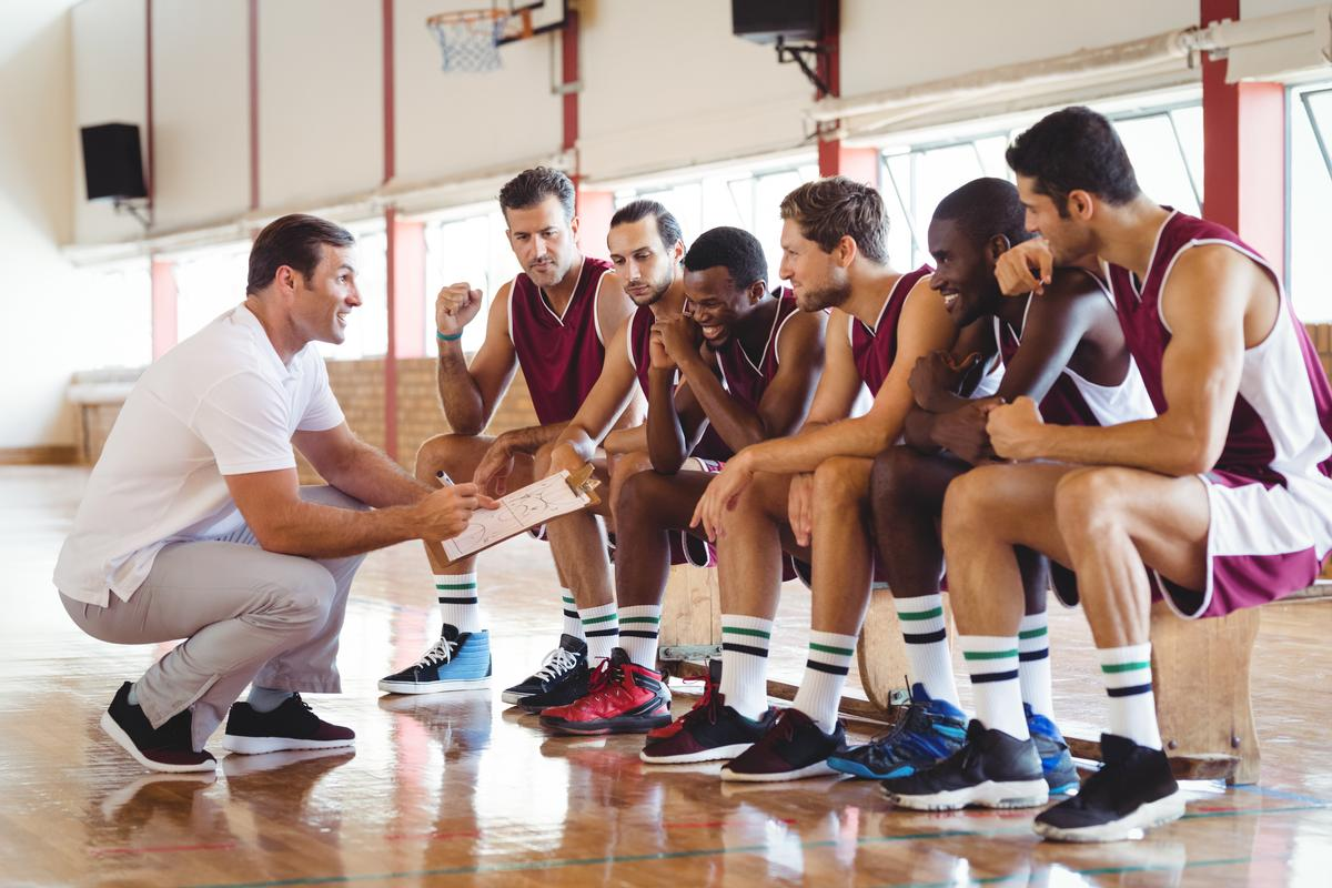 Research by UK Coaching and YouGov shows millions are benefiting mentally from sports coaching