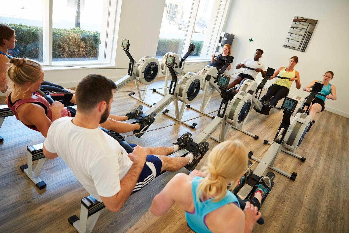 British Rowing will tour the country to deliver its five-hour workshops / British Rowing
