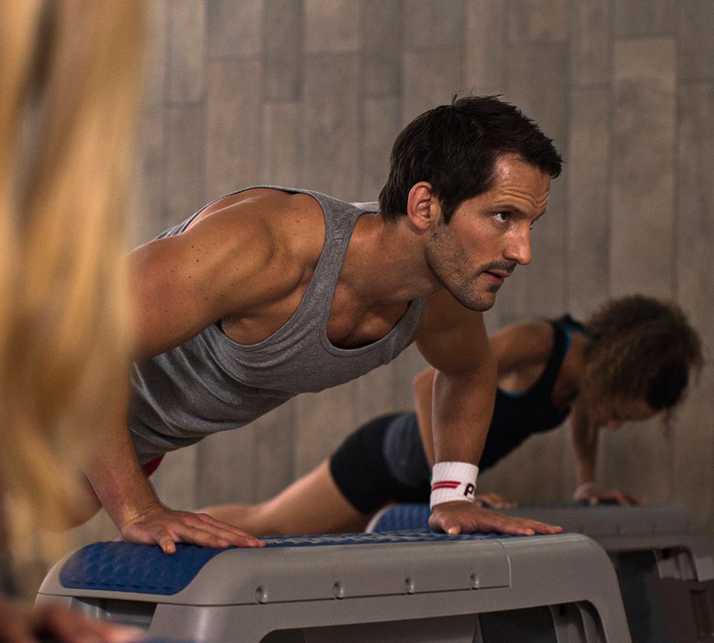 The UK now has 8.8 million health club members across 6,300 fitness facilities