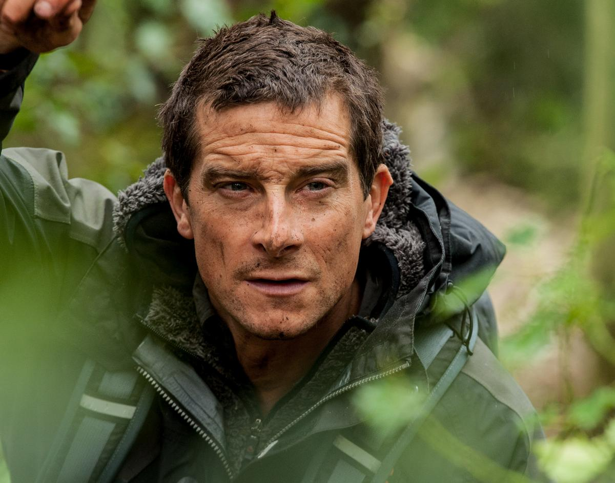 The Bear Grylls Adventure attraction, to open in 2018, is targeted at the adventure-based experiences market