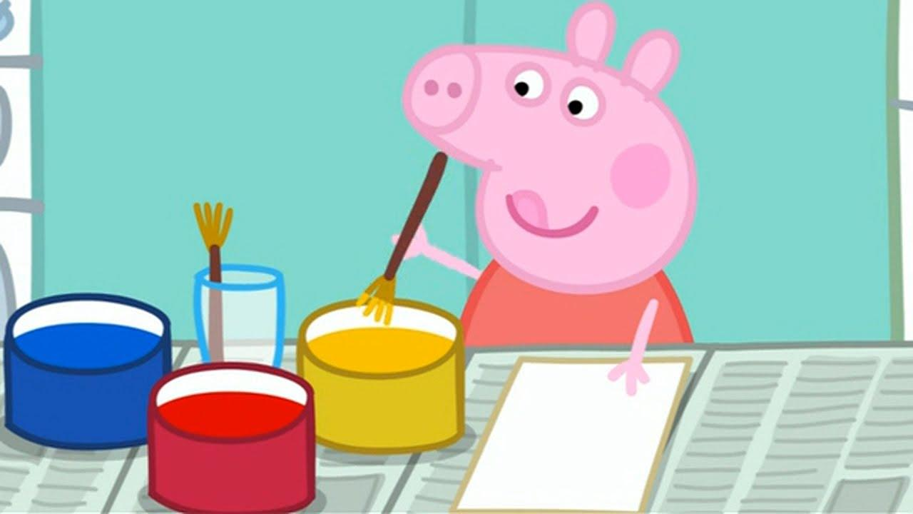 Peppa Pig – one of the world's leading pre-school IPs – is broadcast in 180 territories and in 40 different languages