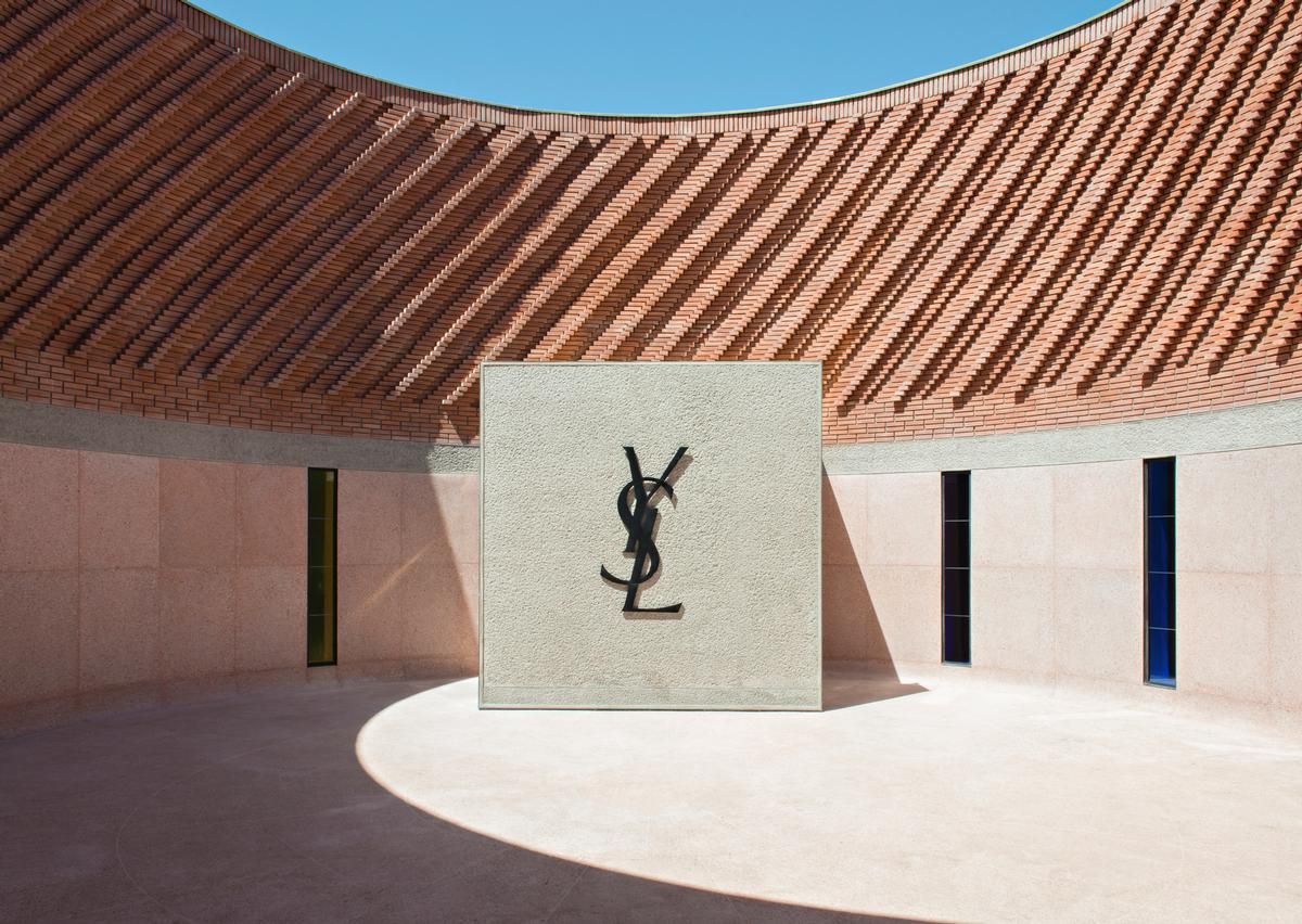 The museum has been designed by French architects Studio KO / Nicolas Mathéus