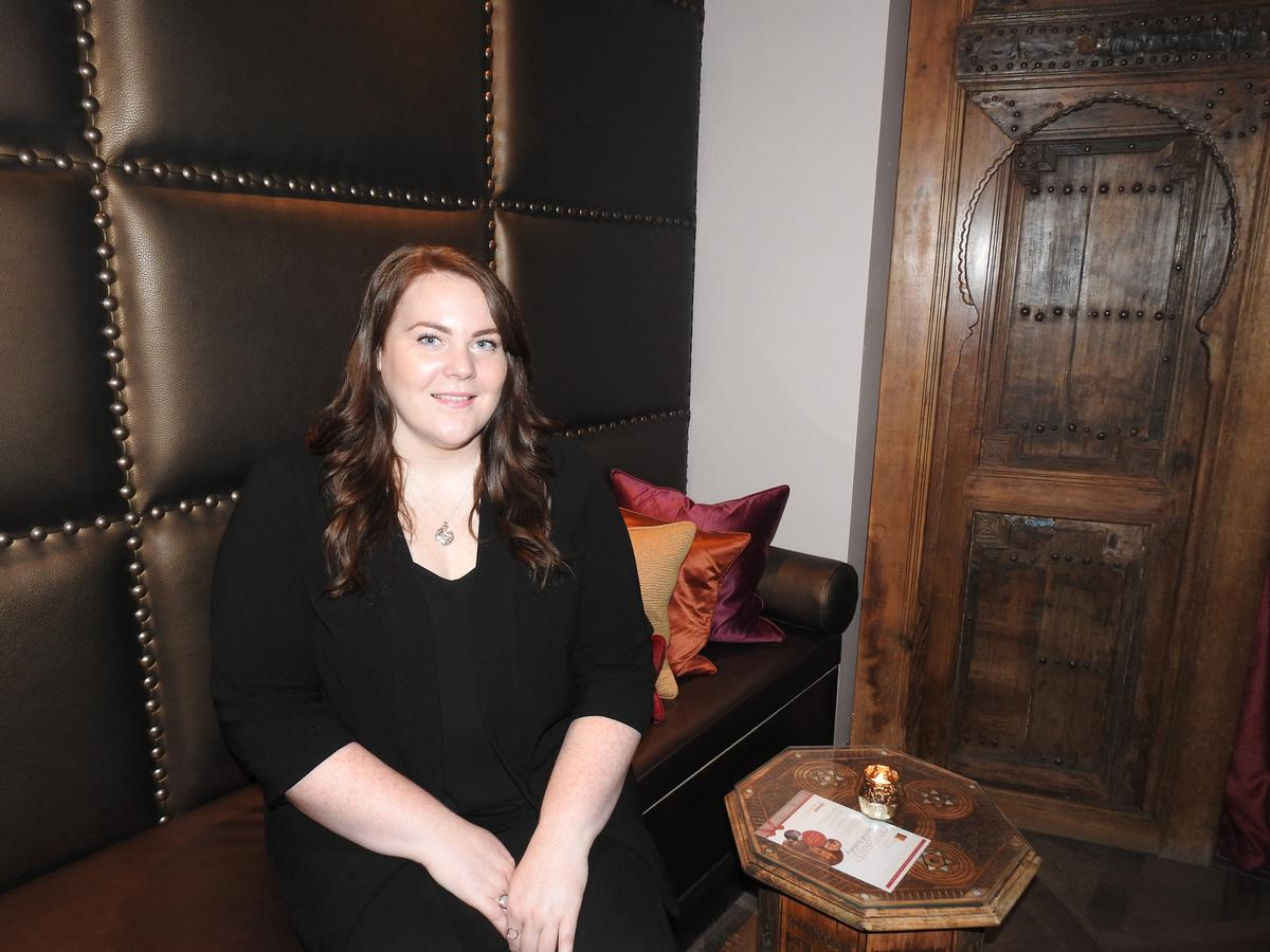 Williams brings over a decade of experience from various roles within the spa industry