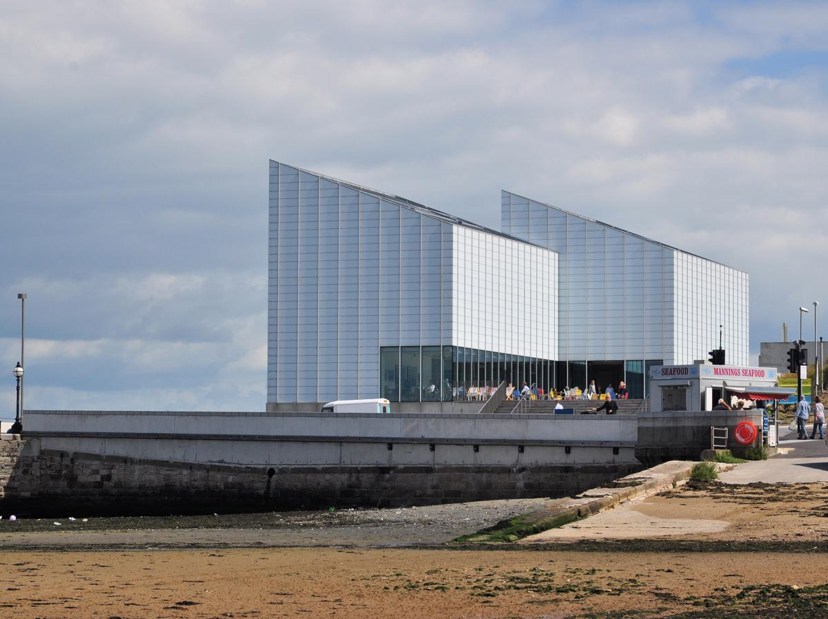 culture boost for margate as turner contemporary plans 5 3m