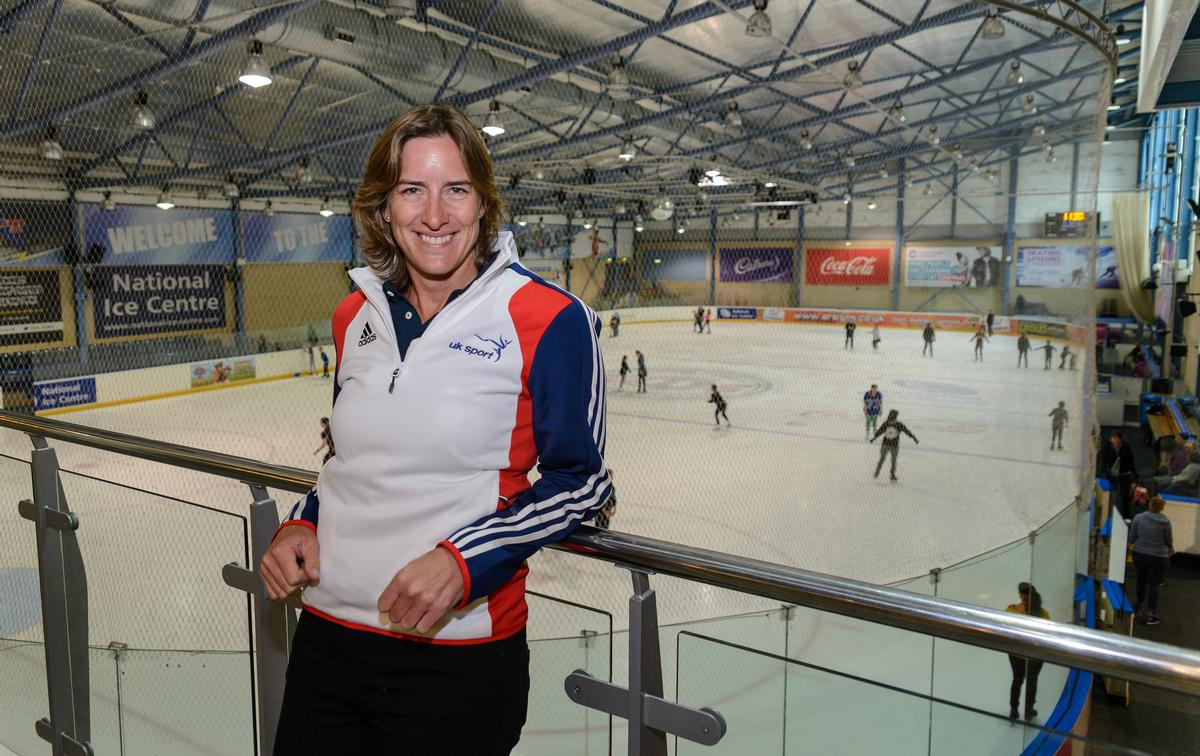 Dame Katherine Grainger met with 11 unfunded national sport governing bodies after becoming chair of UK Sport in July / UK Sport