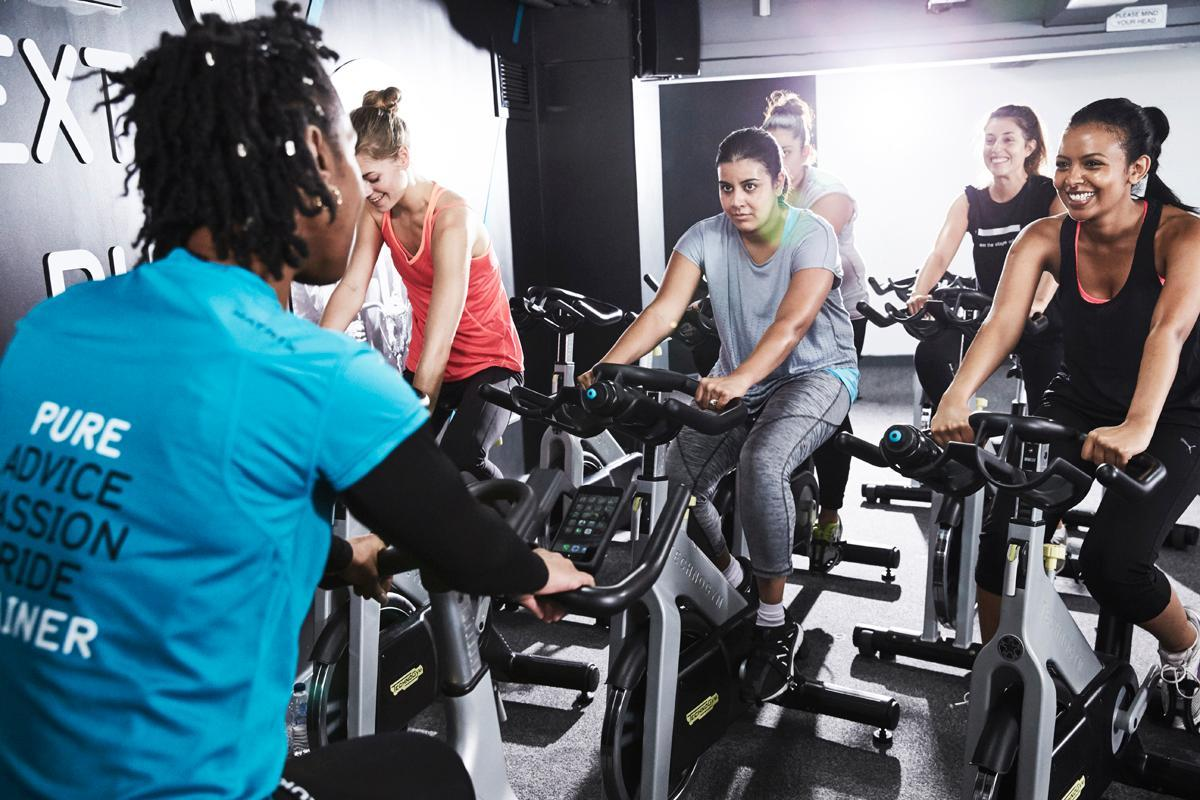 Leonard Green & Partners' successful acquisition of Pure Gym follows two rounds of bidding / Pure Gym