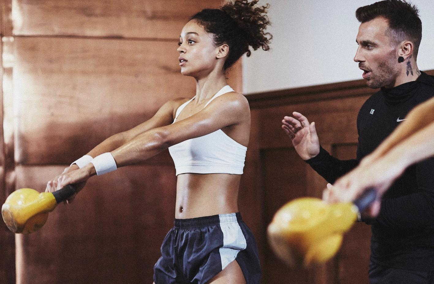 The decision to grow its portfolio has been driven by increased participation in group exercise and personal training