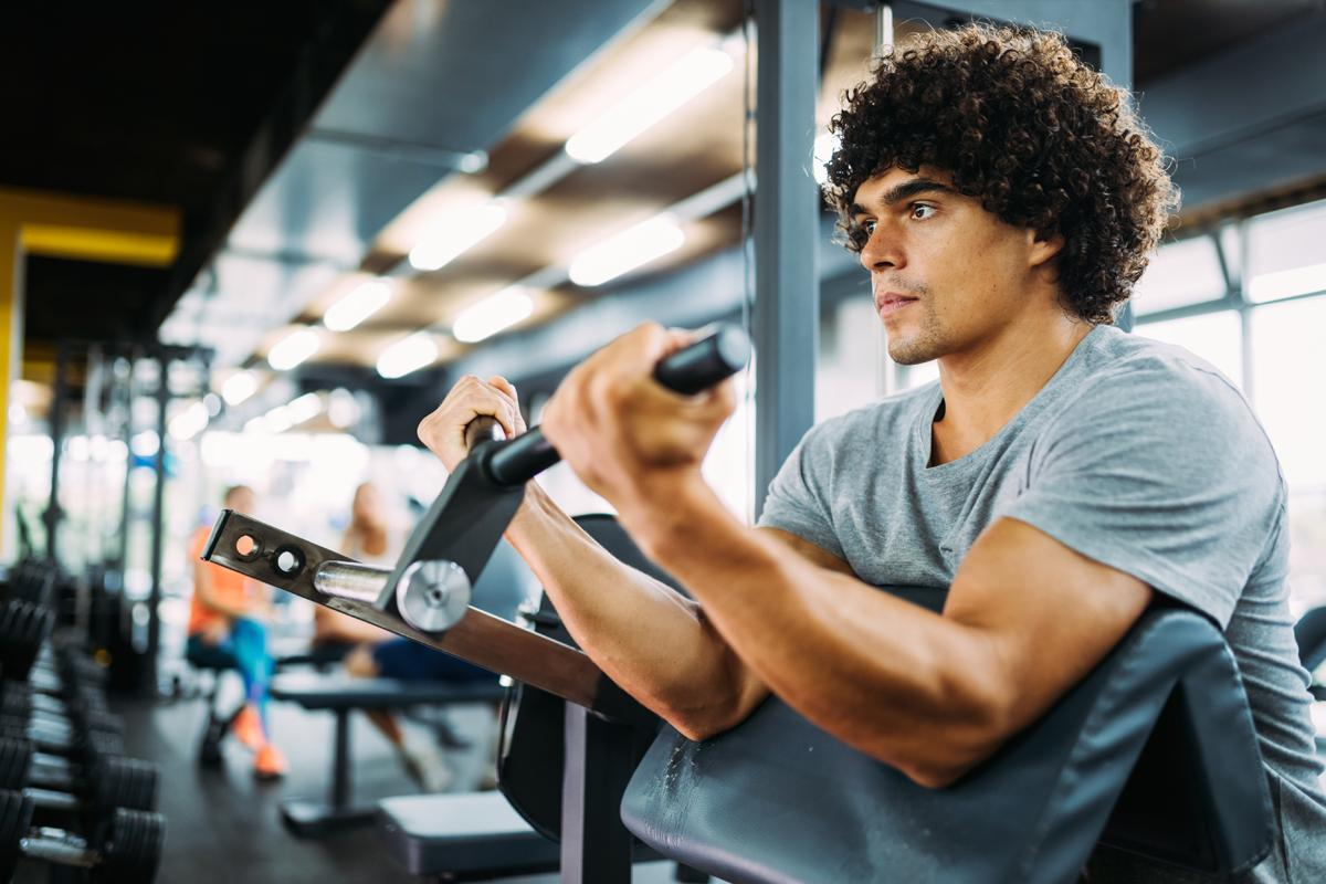 Researchers concluded that offering physical activity programmes could improve the mental and physical health of people / Shutterstock