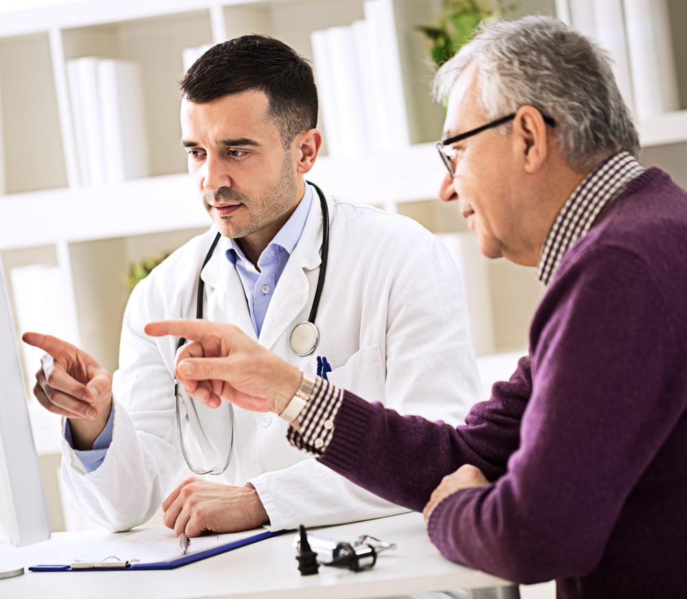 GP services at leisure centres could positively impact public health / PHOTO: SHUTTERSTOCK.COM