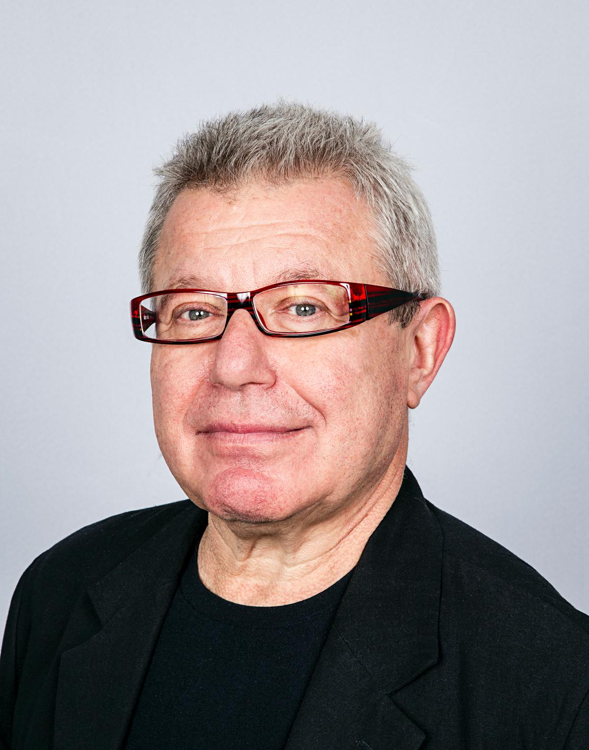 Studio Libeskind, the New York practice the Polish-American leads alongside his wife, Nina, has over 20 major projects in the pipeline / Stefan Ruiz