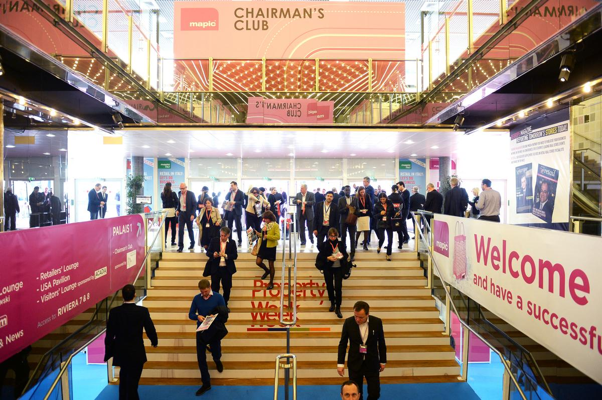 Image result for mapic 2018 cannes