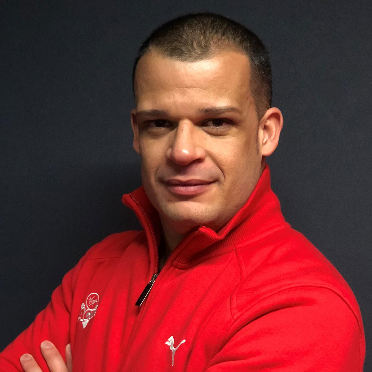 Rivera joins from Town Sports International in New York, US, where he was interim senior director of group exercise / Virgin Active