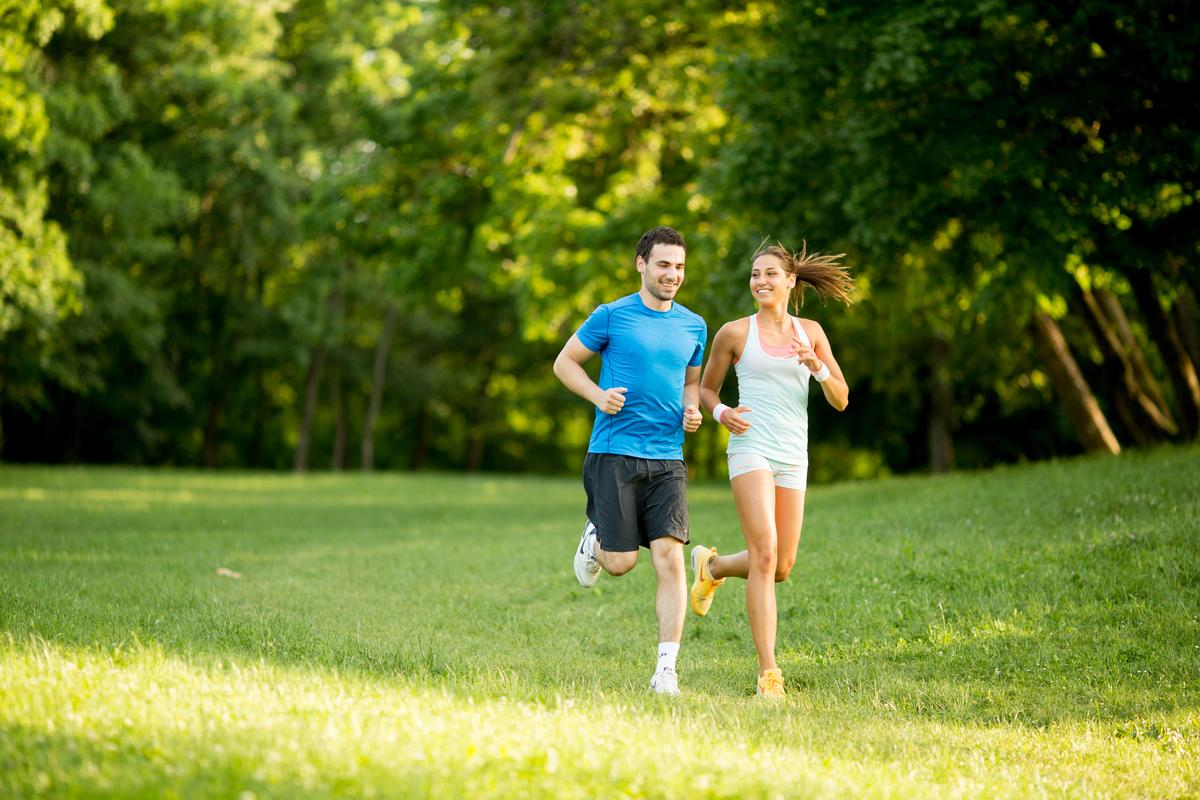 While the 2017 Budget includes ambitious plans to build 300,000 homes a year, the move poses a threat to green spaces and recreational areas used for physical activity / Shutterstock