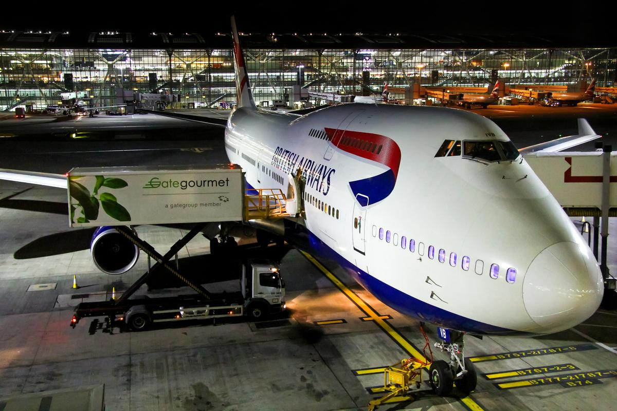 The move on air tax means that 99 per cent of passengers coming to the UK will not see a rise in APD / Shutterstock.com