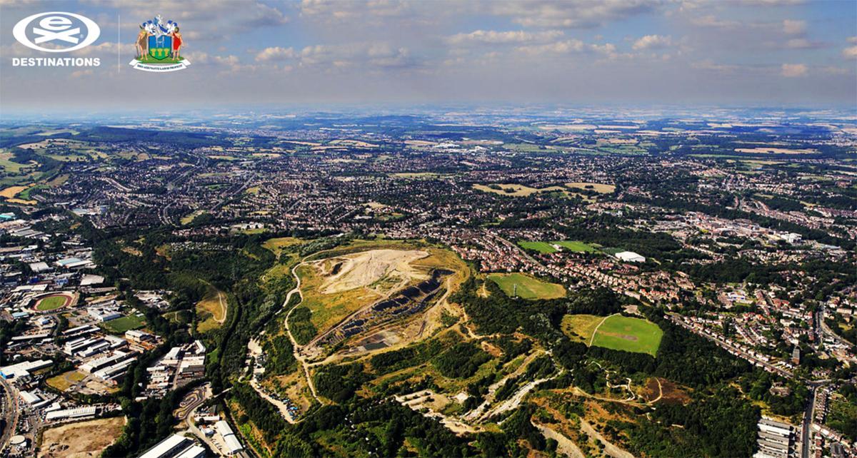 Abandoned Sheffield ski village to undergo £22.5m ...