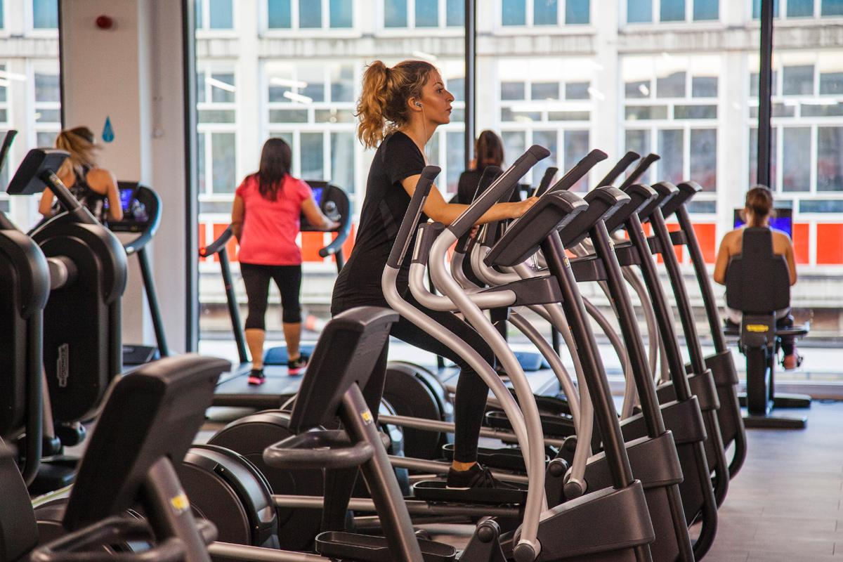 Sweat! has five standalone gyms in Chelmsford, Walsall, Sheffield, Glasgow and Greater Manchester