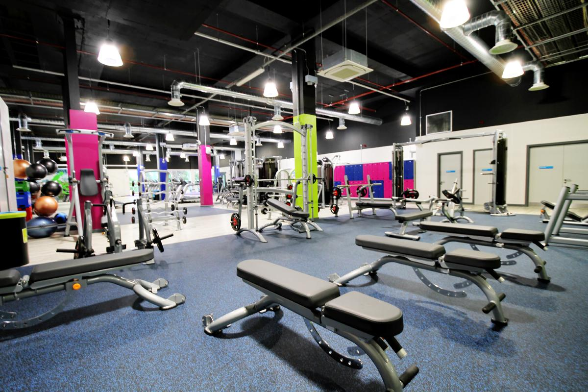 The Places Gym portfolio now includes six clubs / Places for People Leisure