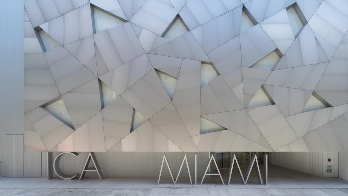 Spanish Firm Aranguren + Gallegos Arquitectos Designed The Museum / Iwan  Baan
