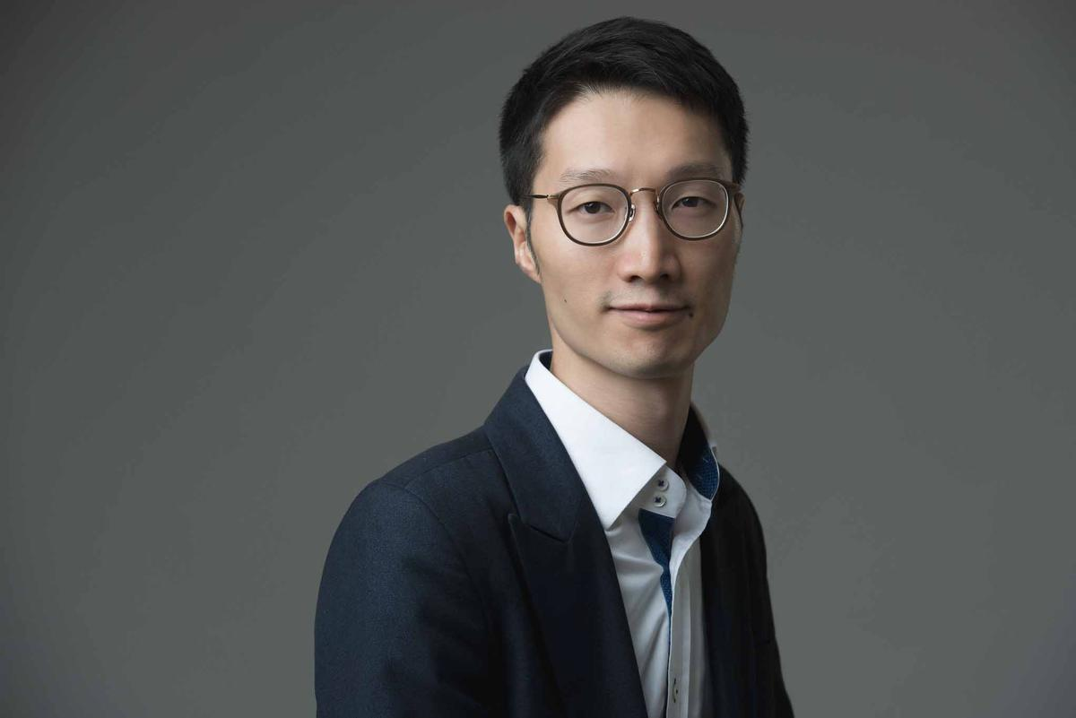 Architect Roderick Tong has joined the team to lead the Hong Kong studio / Kit Oates