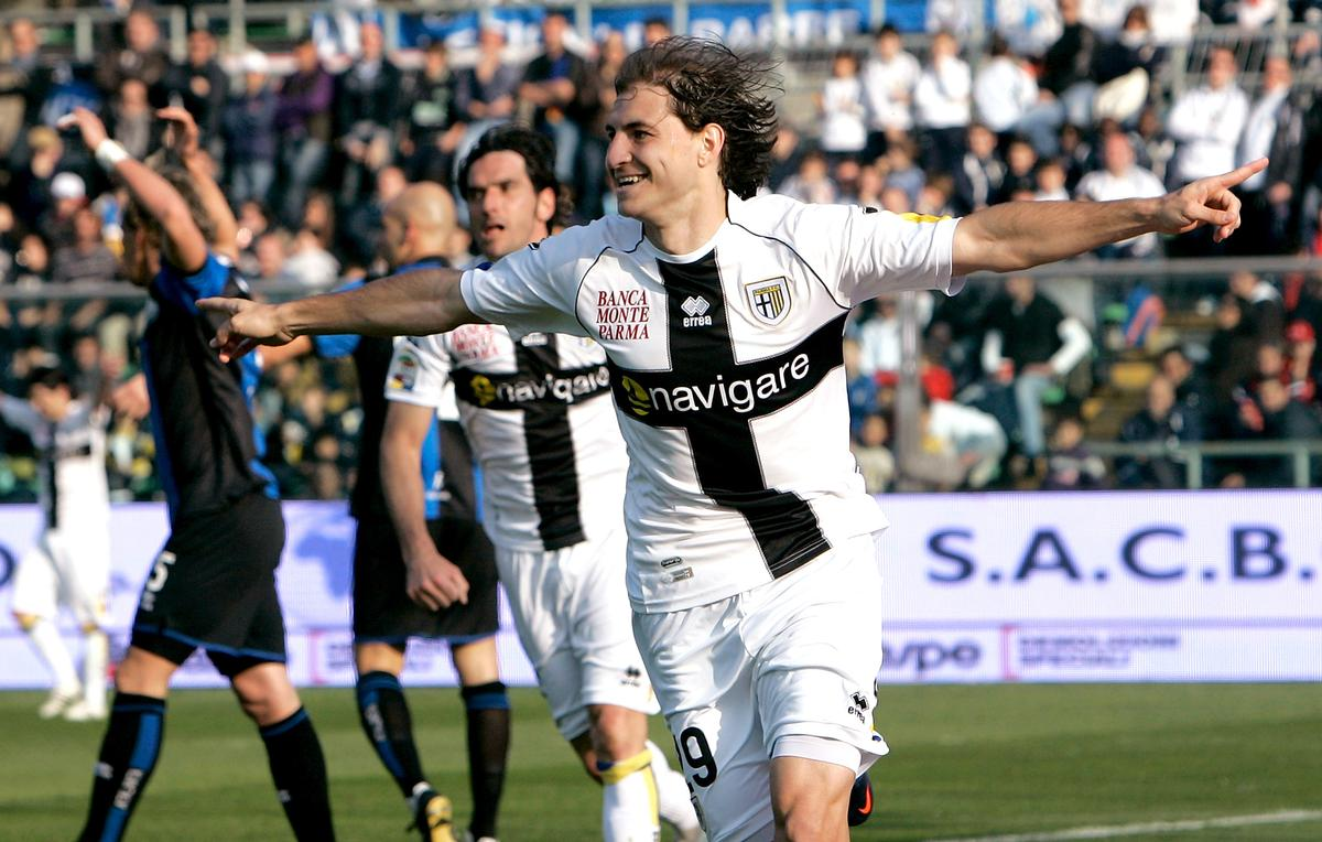 Parma will be allowed to see out the rest of the season