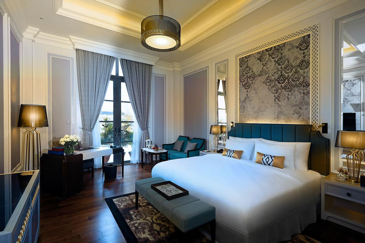 Yangon Was The Hotel Will Include 219 Bedrooms Along With Extensive Wellness Facilities Spread Over Three Floors