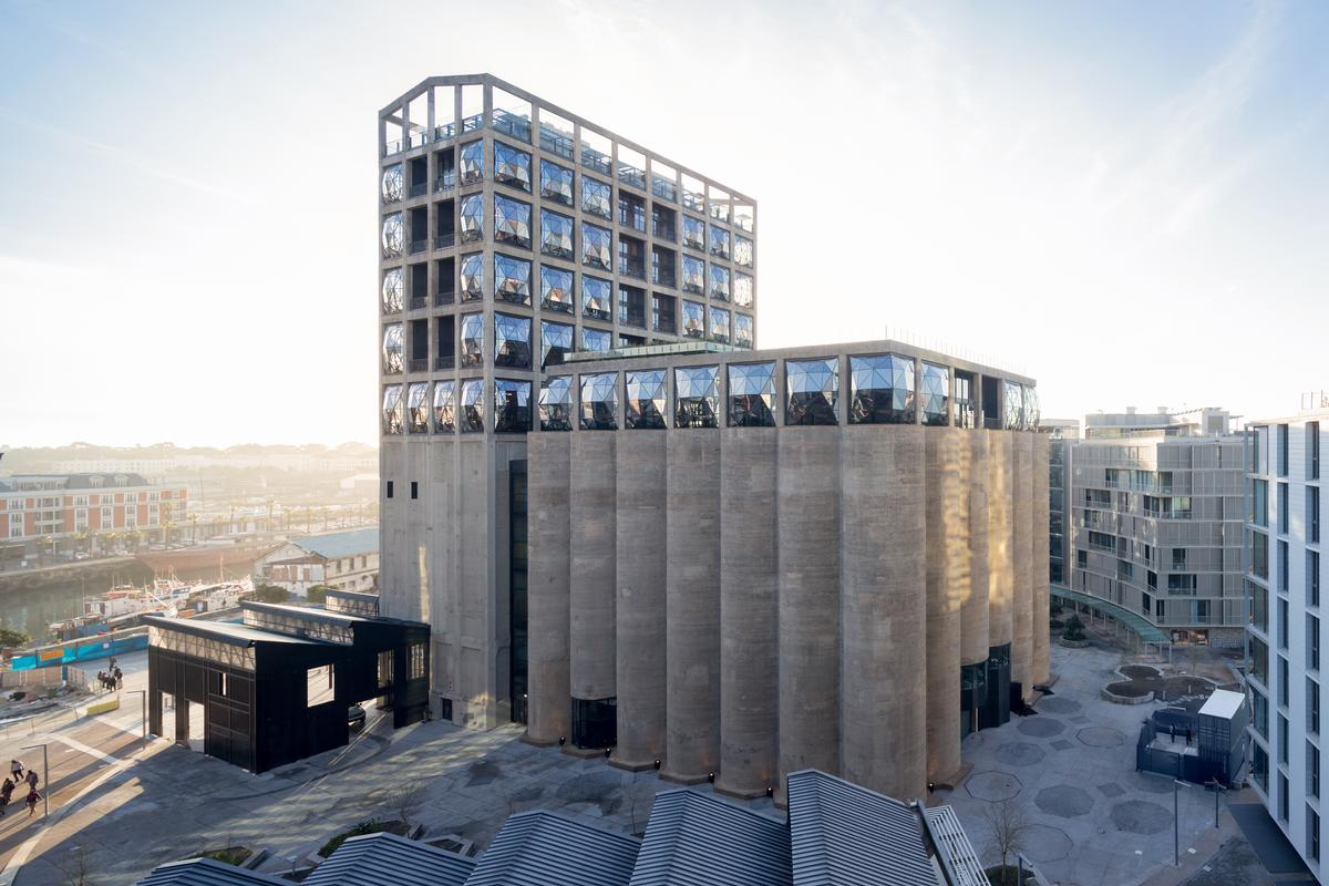RIBA International Prize longlist