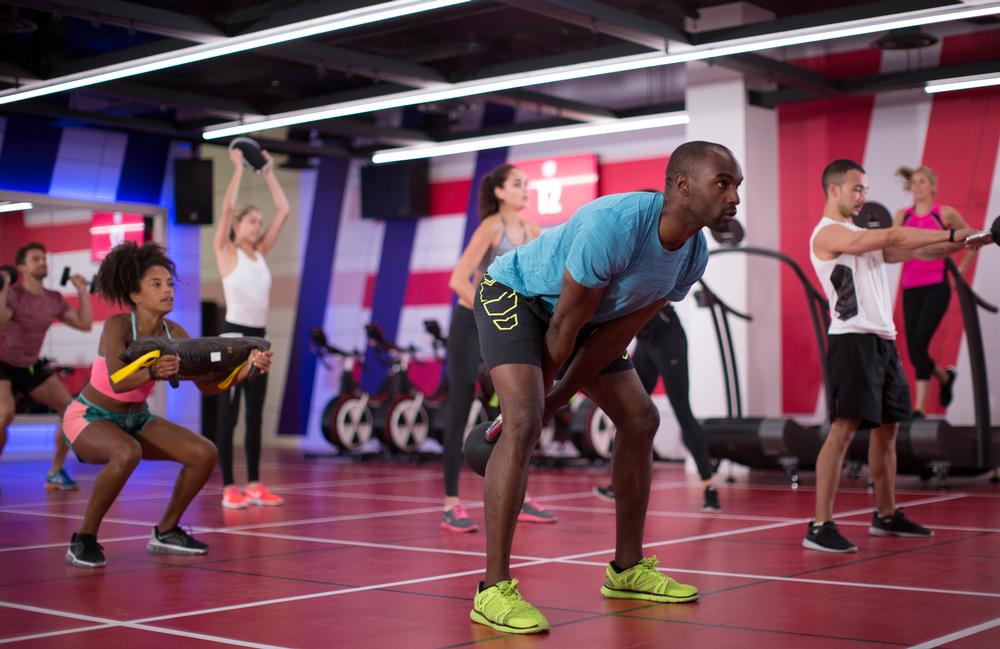 The new MD has reshaped the Virgin Active UK offer following its sell-off of clubs to Nuffield and David Lloyd