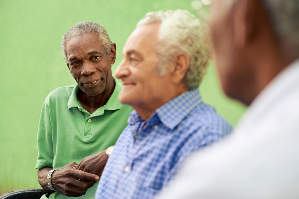 Google's new venture will focus on researching ageing and longevity / www.shutterstock.com / diego cervo