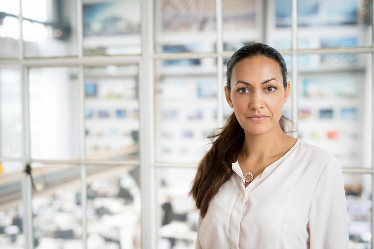 Sheela Maini Søgaard