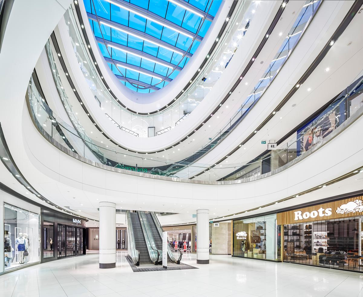 How Should Architects Design The Malls Of Tomorrow Architecture And Design News Cladglobal Com