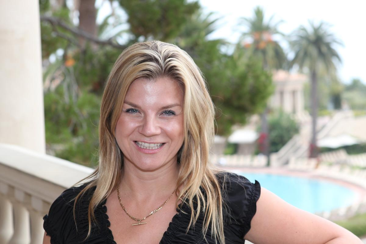 Joanne Berry has worked in spa education for more than 20 years