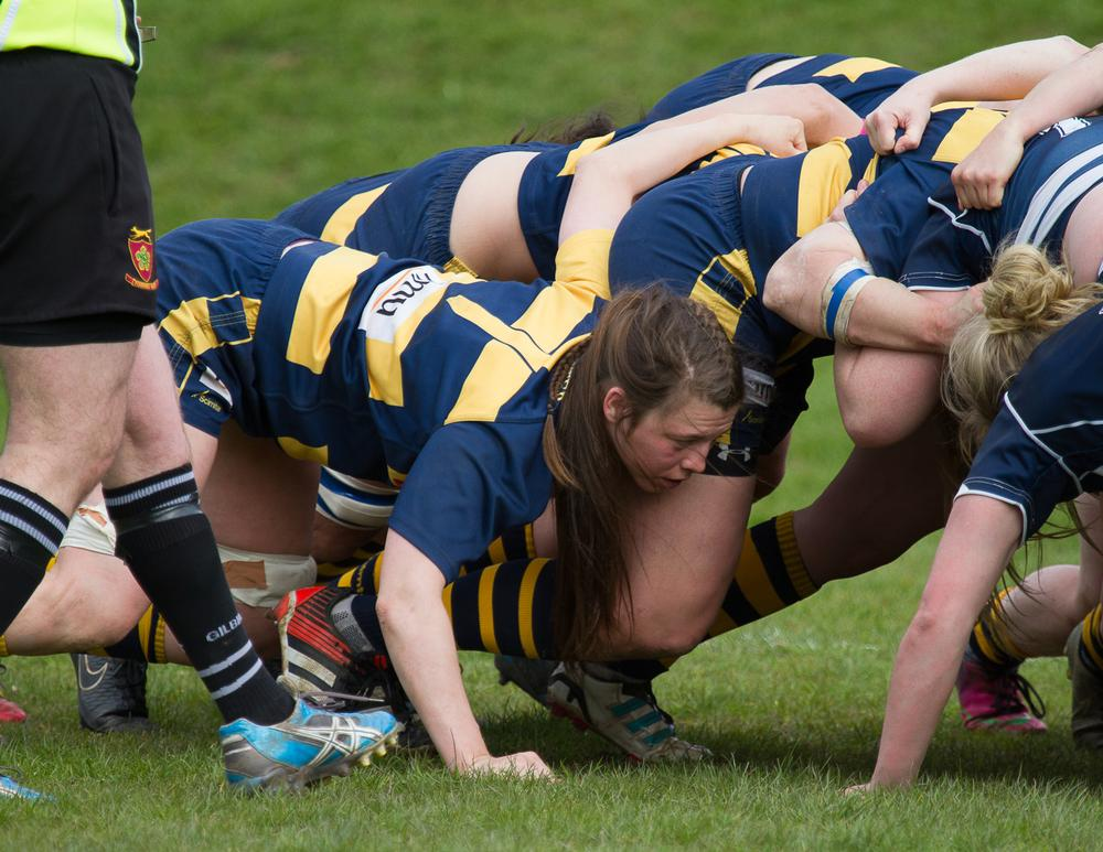 The RFU expects its new pitches to attract 16,000 new players
