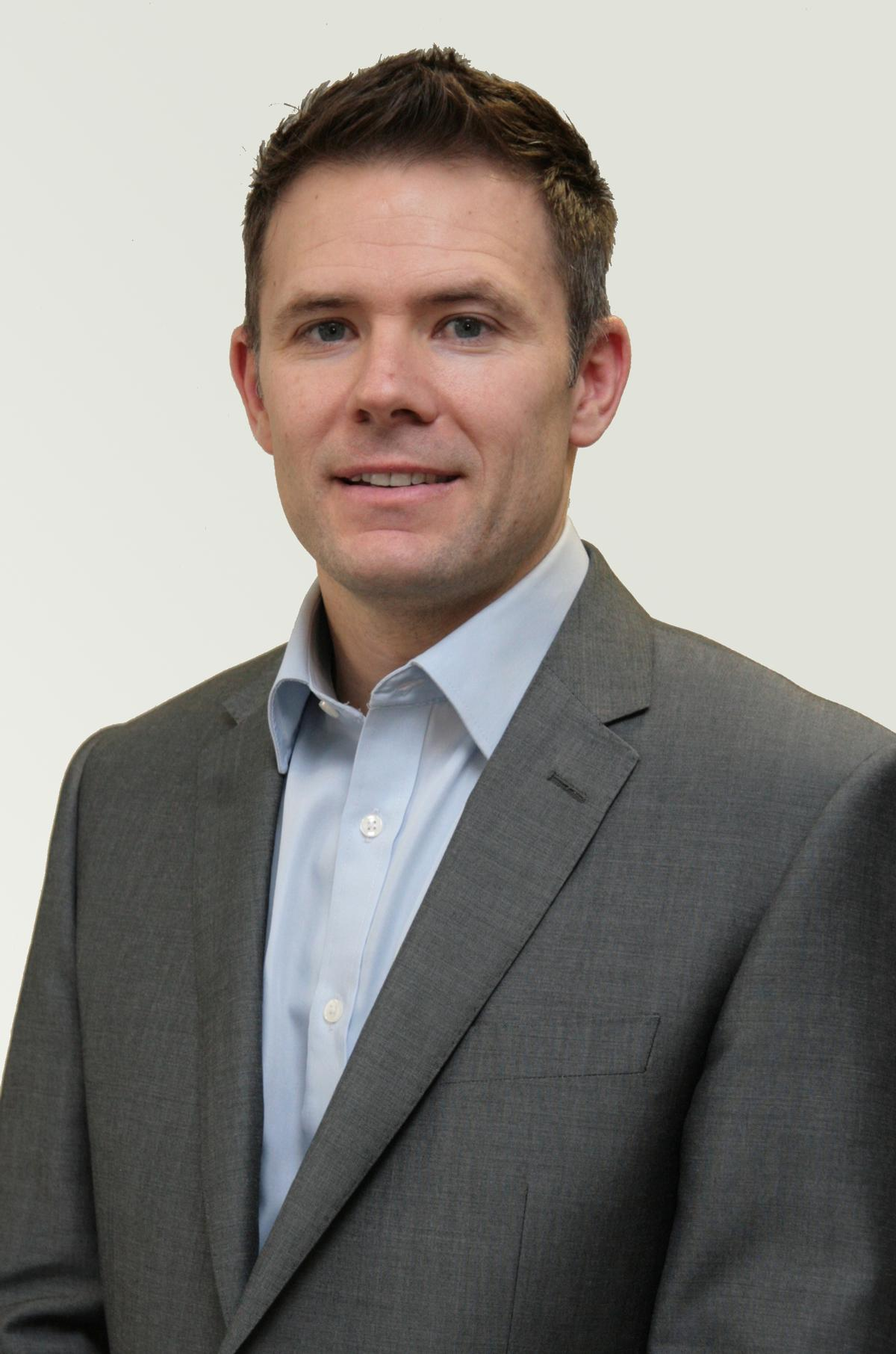 Mark Braithwaite will become the new managing director of 1Life Management Solutions / 1Life Management Solutions