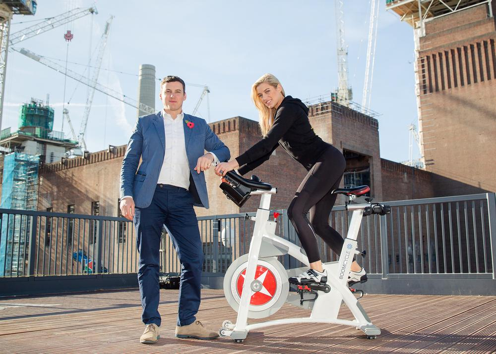 The brand hopes to 