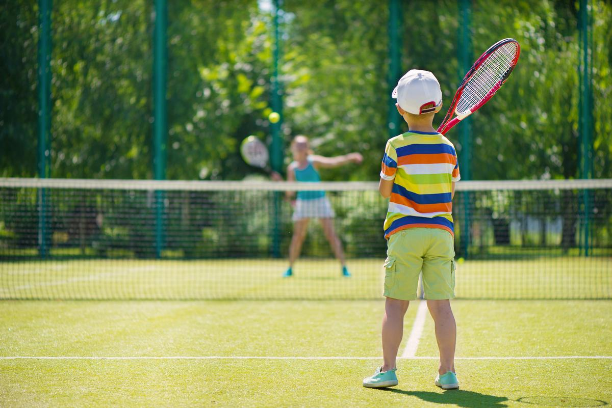 Tennis is one of the sports to benefit from the extra funding / Shutterstock