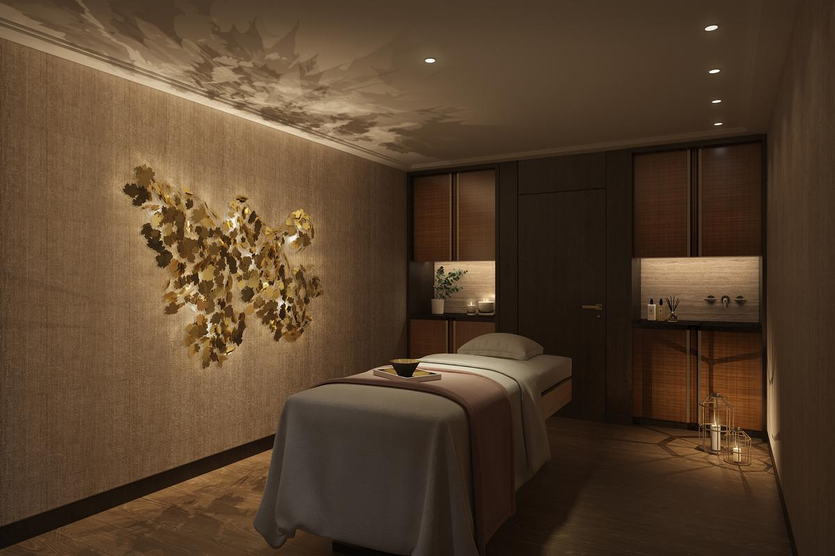 Luxury Spa Pedicure
