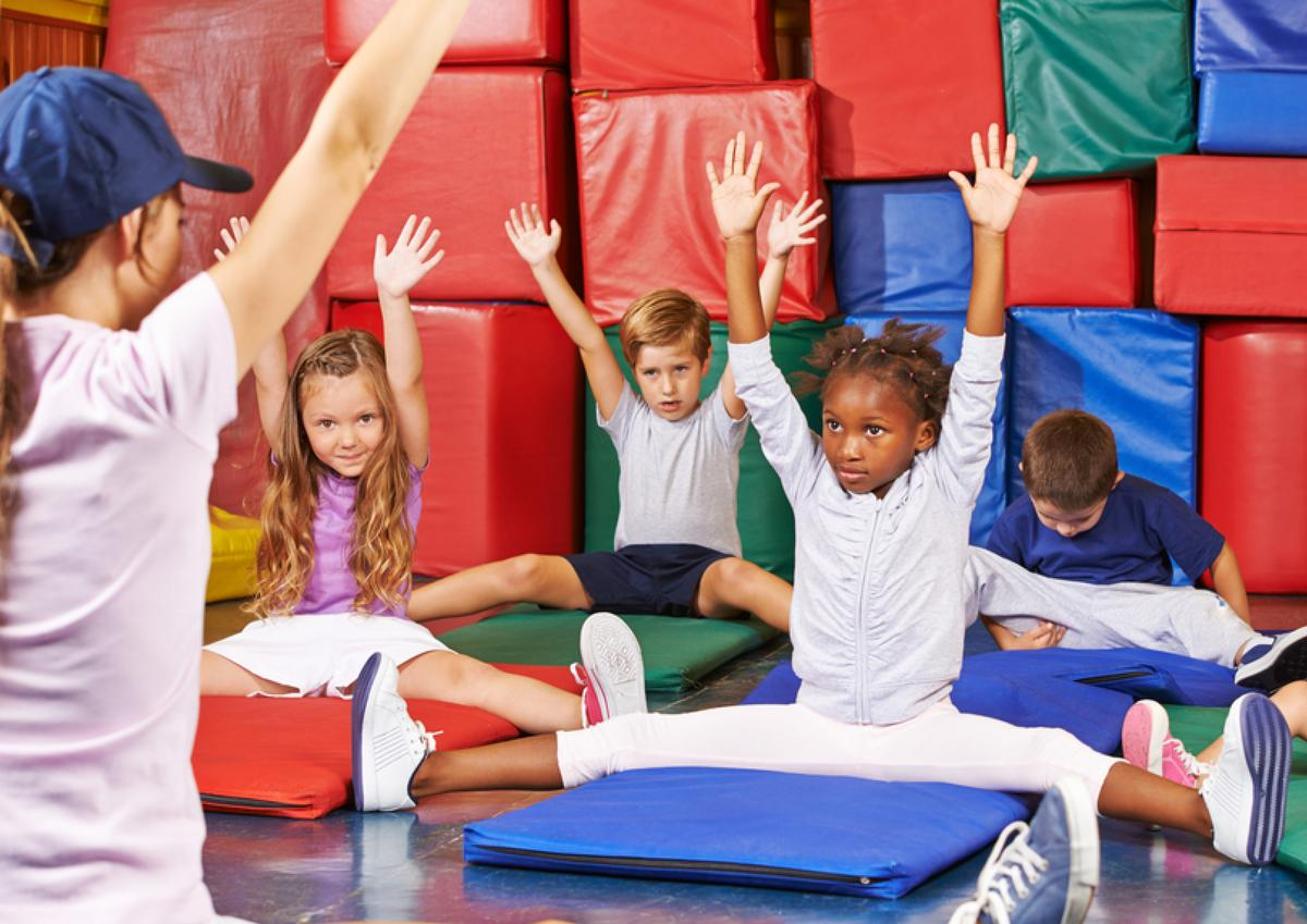 The government has announced new investment in tackling 'holiday hunger', with ukactive's new 'summer camps' set to lead the way