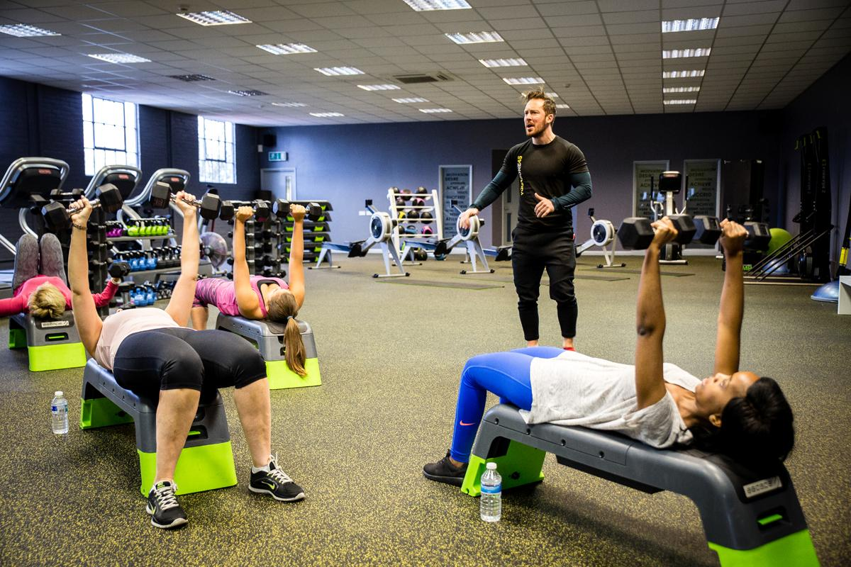 Fitness Boutique Franchise Yourzone45 To Ramp Up Expansion
