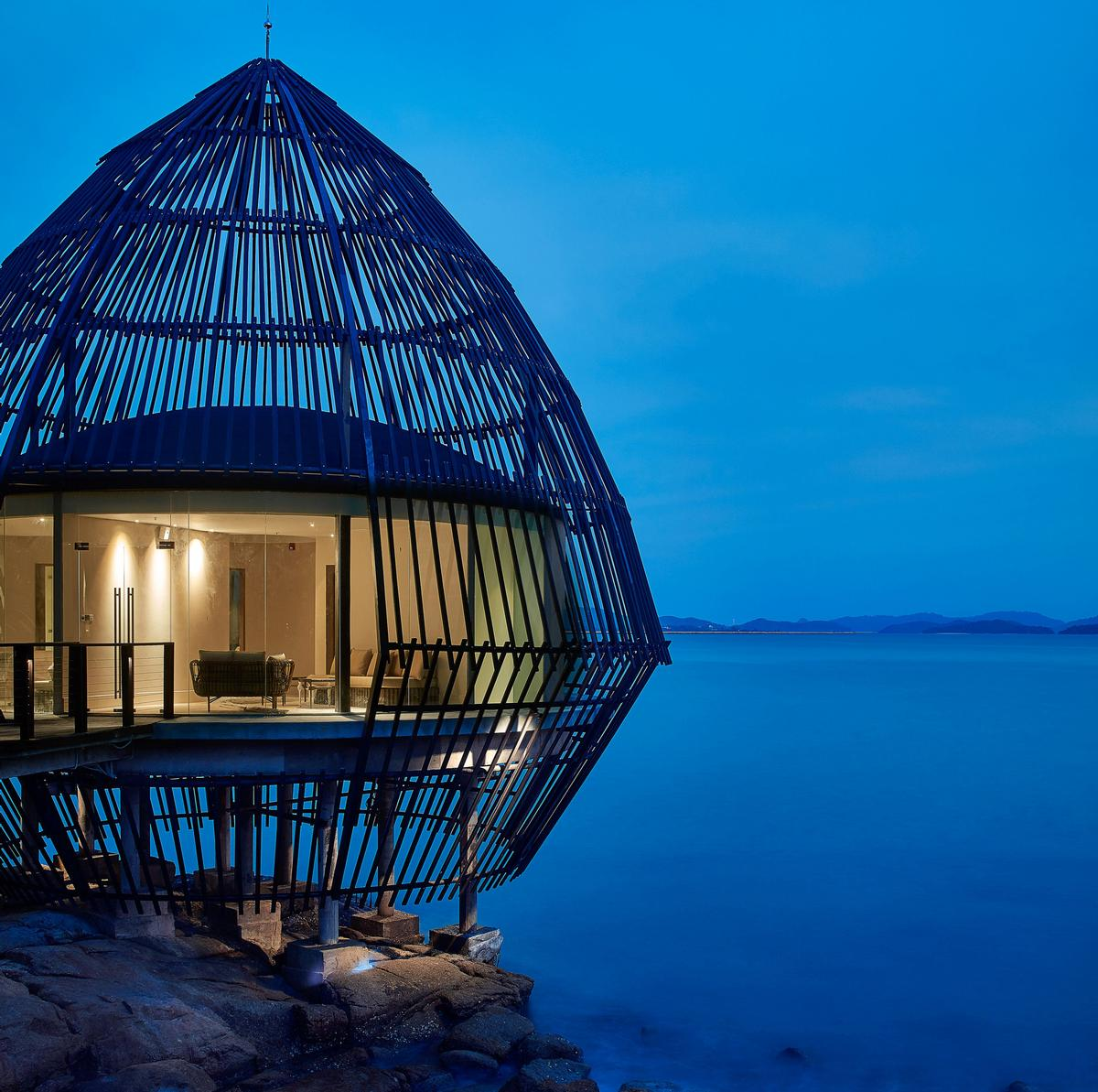 Ritz Carlton Langkawi Goes Back In Time With Treatments