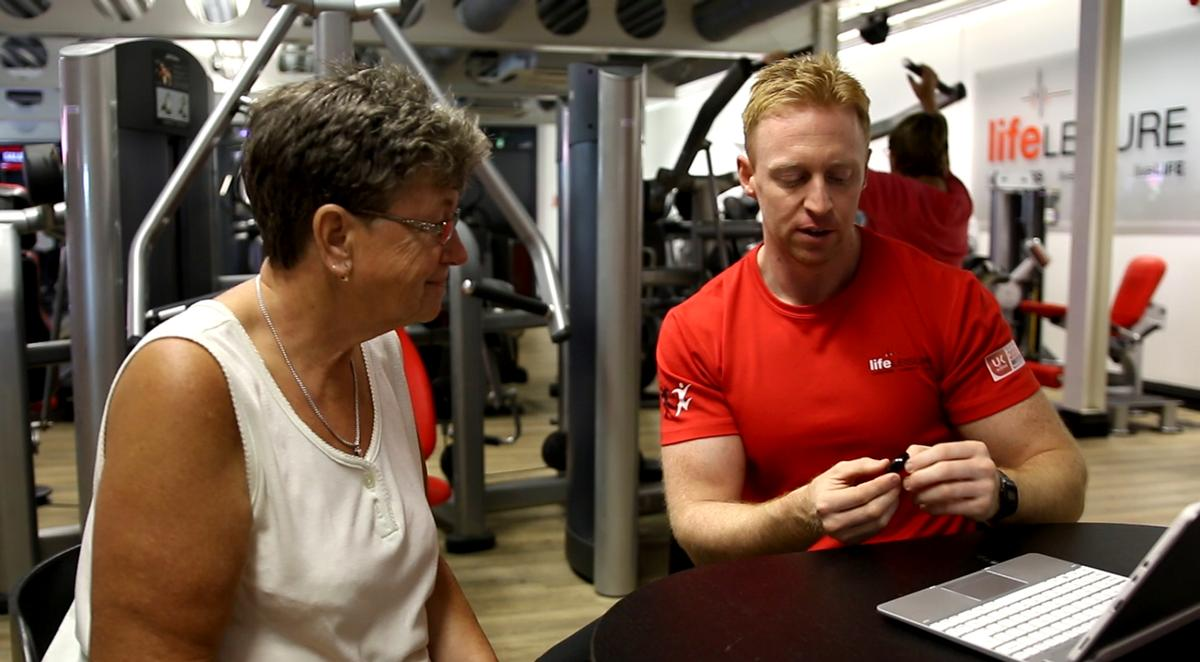 Life Leisure now hopes other leisure providers will utilise the specialist products as a solution for helping inactive people become more active